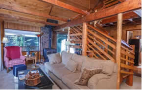 Yosemite Highland House Vacation Rental